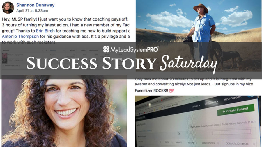 "[Success Story Saturday] ""One Year After Joining MLSP I Hit 6-Figures!"""