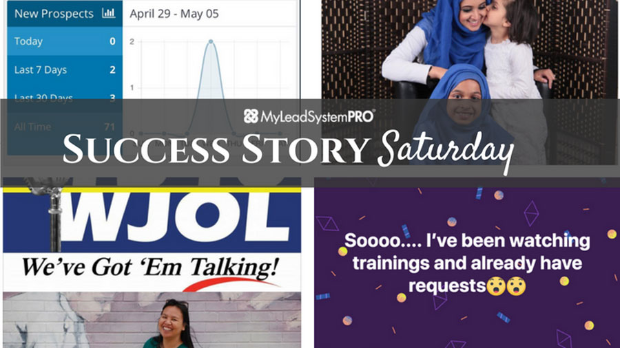 """[Success Story Saturday] """"I Signed Up My First PAID Coaching Client…at $2000 Per Month for 3 Months!"""""""