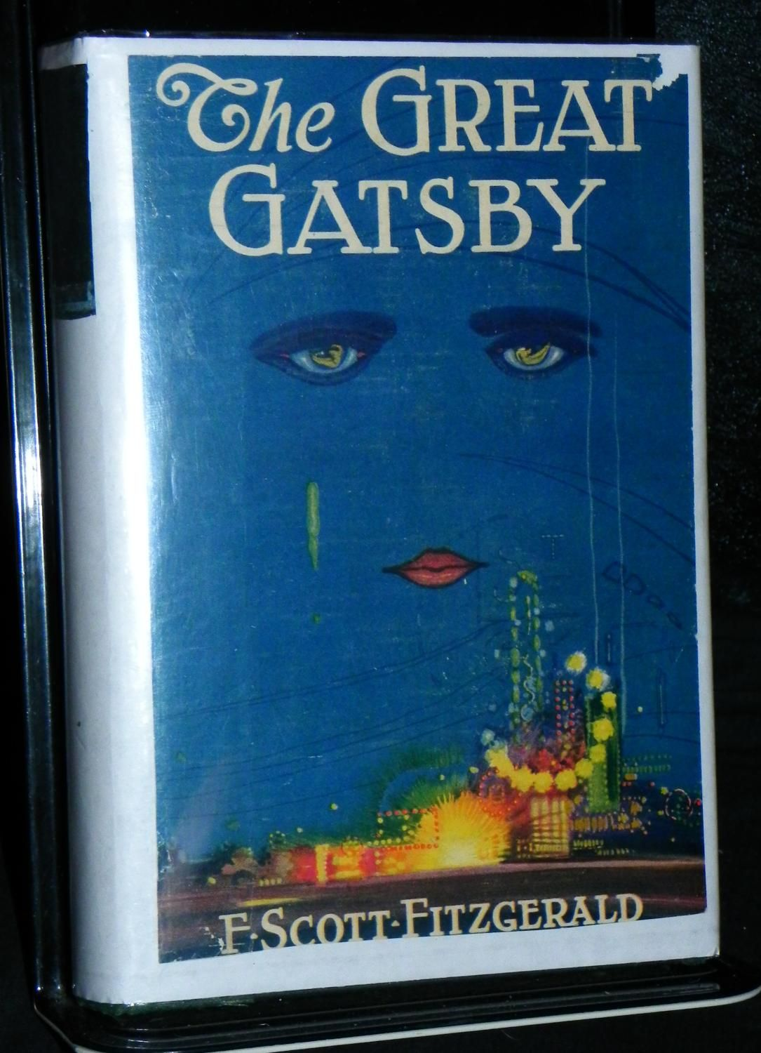 The Great Gatsby F Scott Fitzgerald 1st 1st With