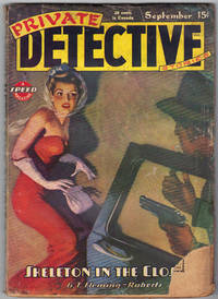 PRIVATE DETECTIVE Stories By Various - Second Hand Books ...