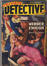 NEW DETECTIVE Magazine by Various - Paperback - Magazine ...