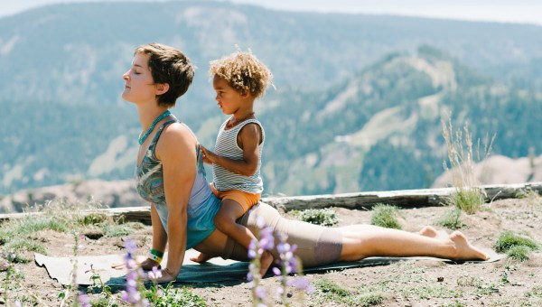27 Powerful Quotes About Motherhood
