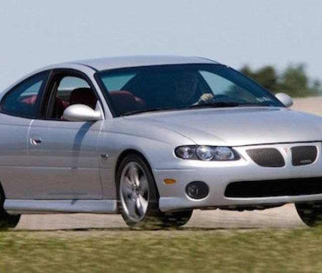 Oem Gto Parts From Gmpartscenter Net
