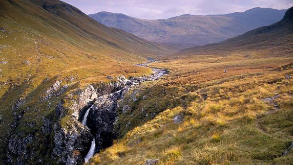 The Highlands | National Trust for Scotland