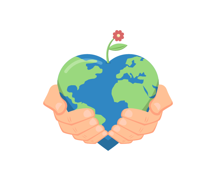 Efforts to Save Our Planet