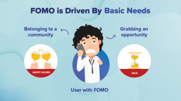 4 Creative Ways to Use FOMO to Drive App Engagement   CleverTap