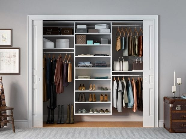 Image result for images of closets