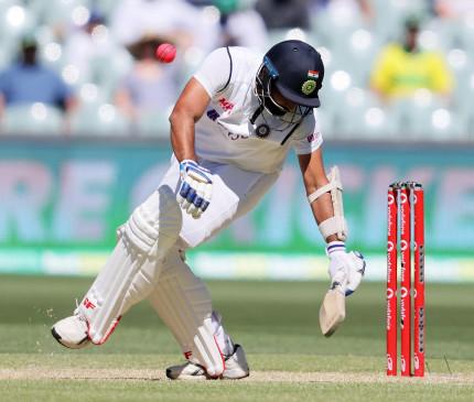 India Vs Australia: Mohammed Shami Ruled Out Of Remaining Three Tests Due  To Fractured Arm   AUS vs IND: ऑस्ट्रेलिया के खिलाफ दूसरे टेस्ट से पहले टीम  इंडिया को झटका, शमी के