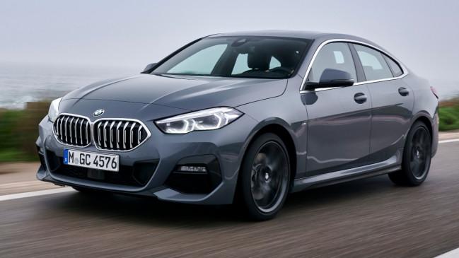 BMW ने भारत में लॉन्च की 220i Sport, जानें कीमत और खूबियां