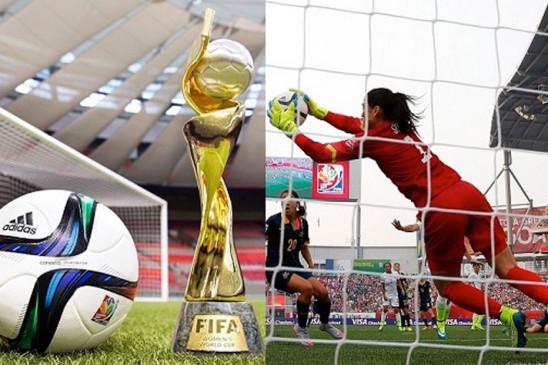 फुटबॉल : ऑस्ट्रेलिया और न्यूजीलैंड के नौ शहरों में होंगे महिला विश्व कप 2023 के मुकाबले