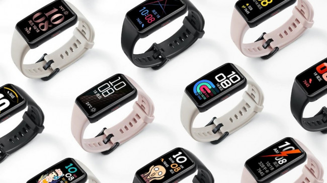 Honor Band 6 launched in India, features like SpO2 and heart rate monitoring