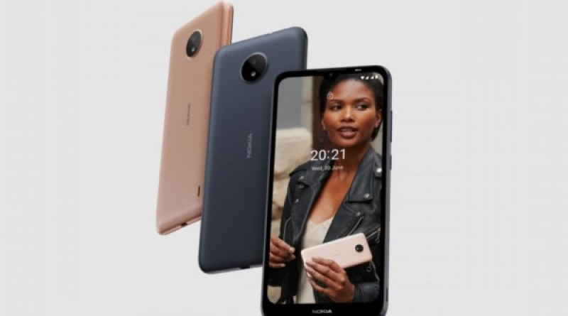 Nokia C20 Plus smartphone launched, will get face unlock feature in low budget