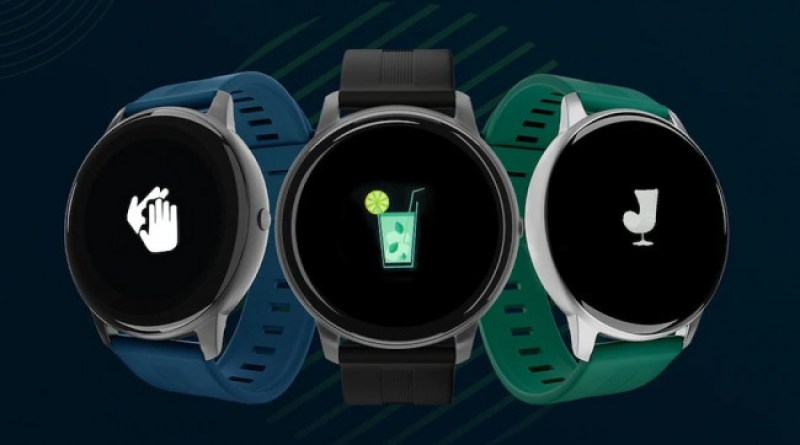 Syska Bolt SW200 Smartwatch launched in India, will get great features at an affordable price