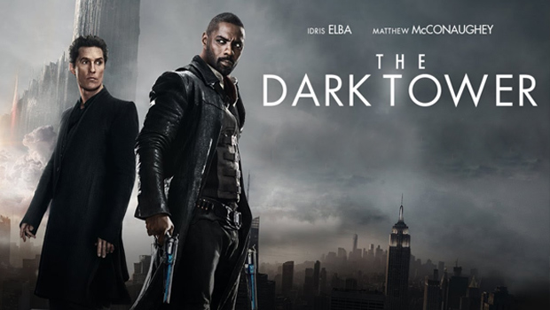 review film the dark tower