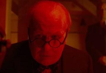 review film darkest hour
