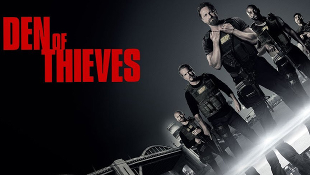 review film den of thieves