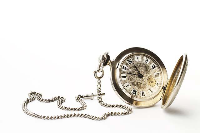tips berburu arloji kuno