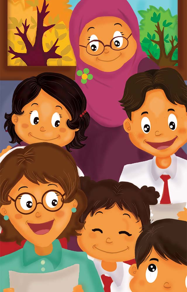 dongeng anak kekayaan bahasa daerah