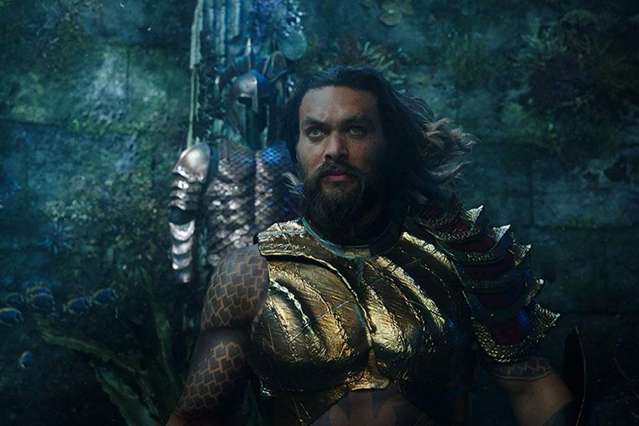 Review Film Aquaman