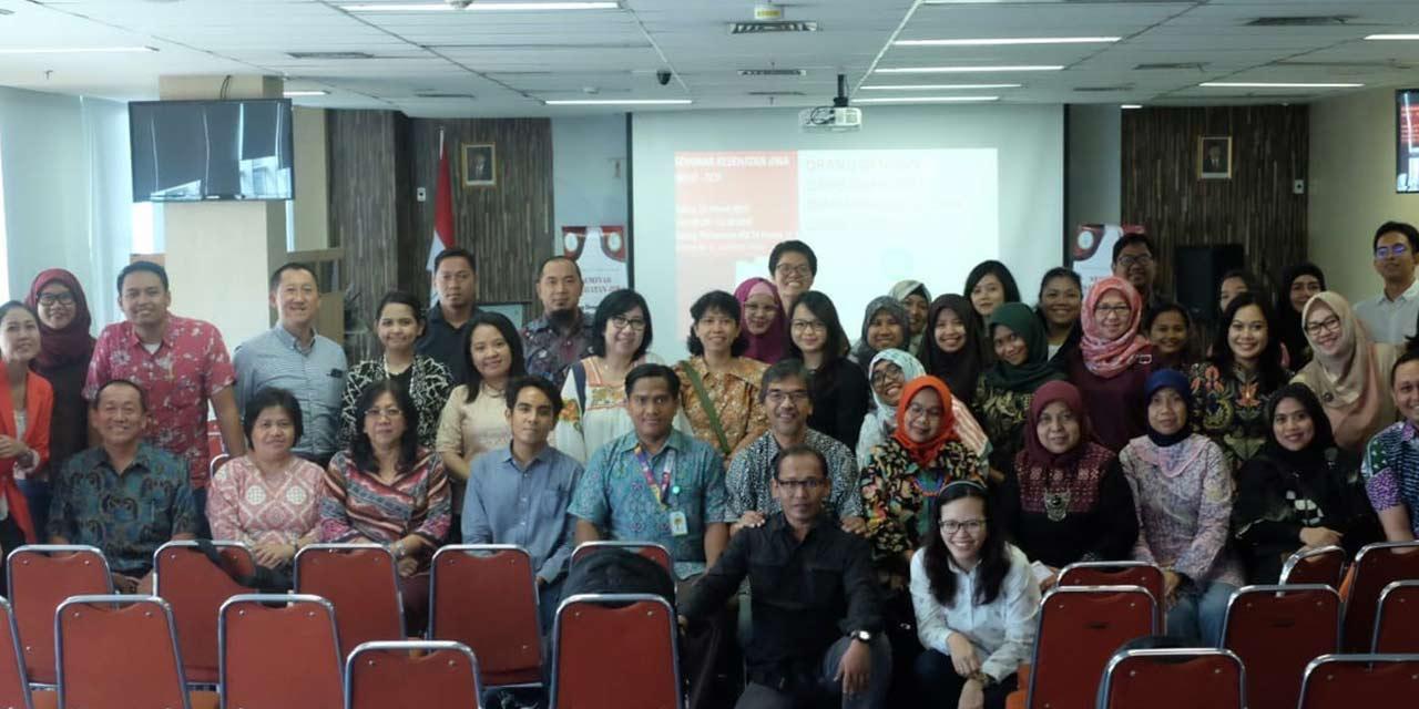 seminar tentang gangguan jiwa