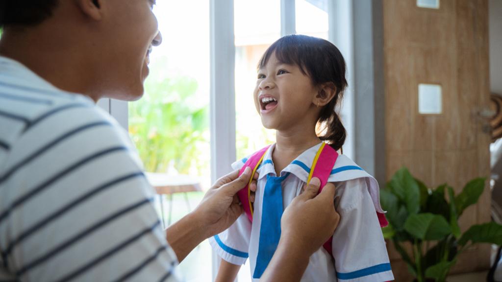 menyiapkan biaya pendidikan