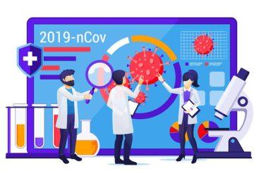 penelitian obat untuk covid-19