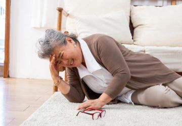 mengenal gejala stroke
