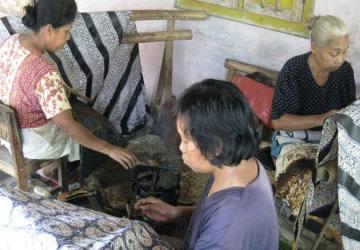 batik bantul