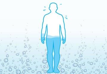 akibat dehidrasi