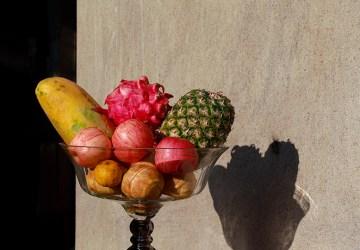 manfaat buah saat puasa