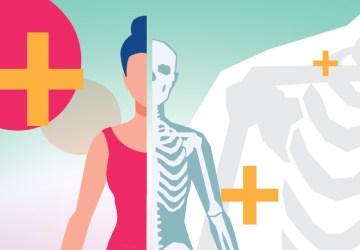 Kiat Menjaga Kesehatan Tulang