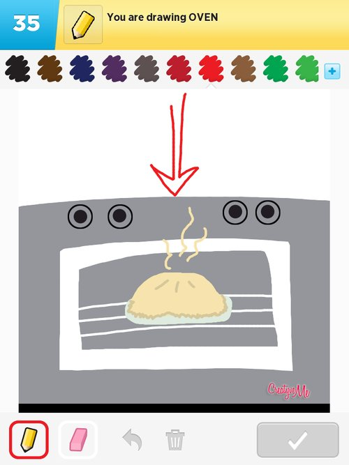 Oven Drawings How To Draw Oven In Draw Something The