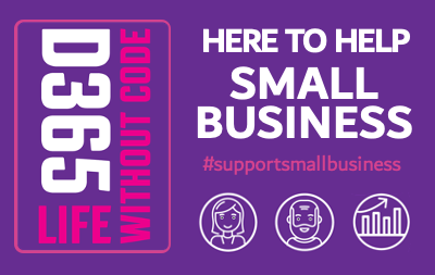 Here To Help Small Business