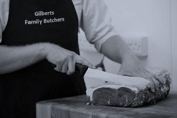 G. M. Gilbert Family Butchers and Byte Sized Butchers