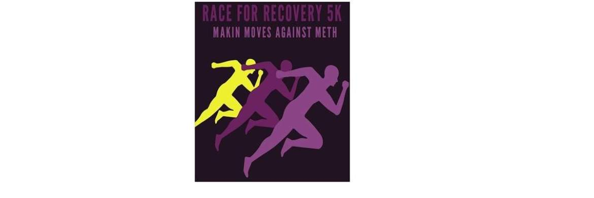 Race for Recovery Banner Image