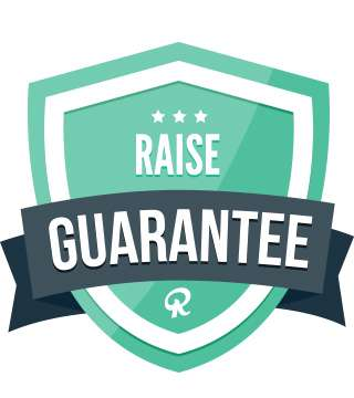 The Raise Guarantee