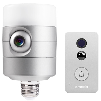 Zmodo Torch Pro Smart Camera and Doorbell