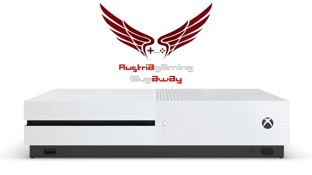 XBOX ONE with AustriaGaming Surprise Package