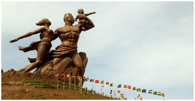 Visiting the Warrior of the African Renaissance - Matador Network