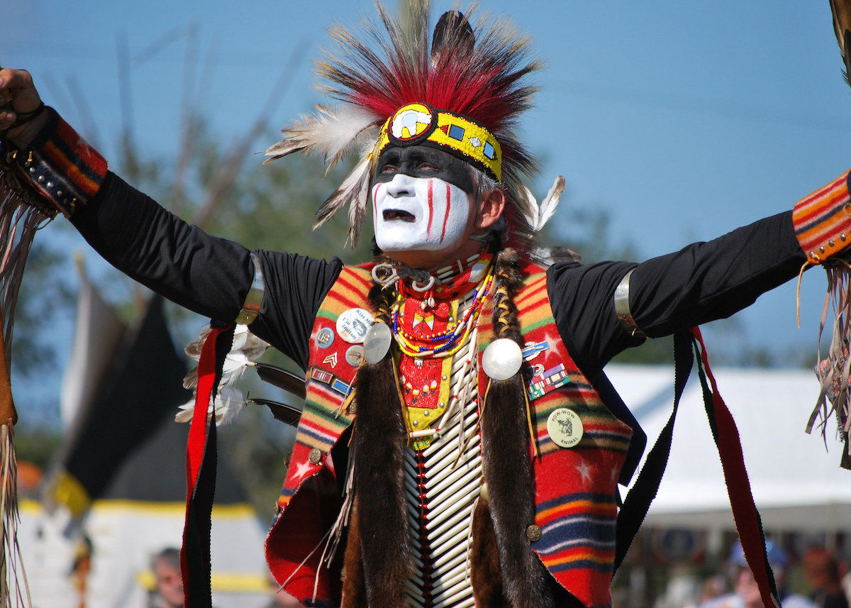 10 Places In The Us Where You Can Learn About Native Americans