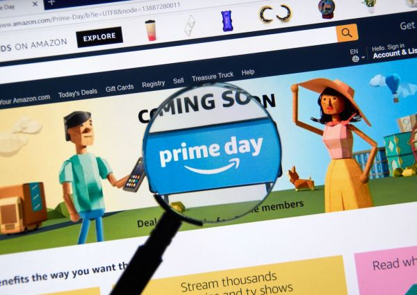 7 of the best deals on travel gear for Amazon Prime Day 2018
