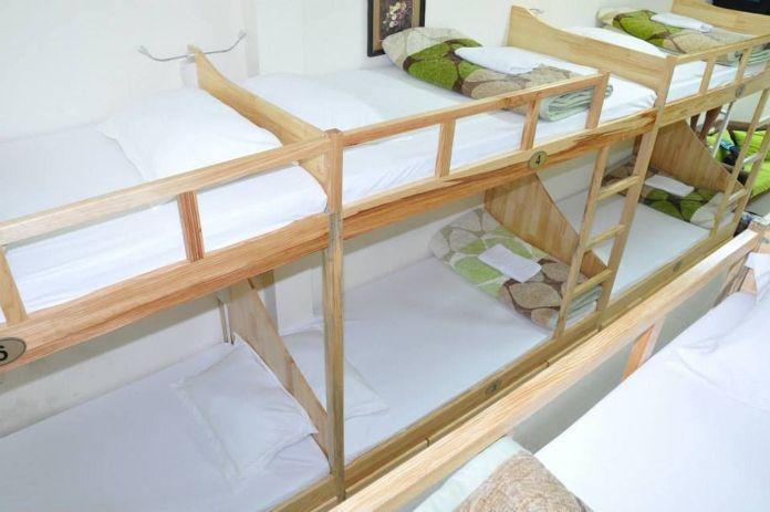 Cozy Nook Hostel