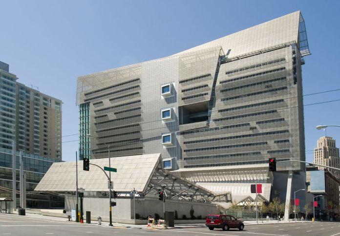 Federal Building San Francisco