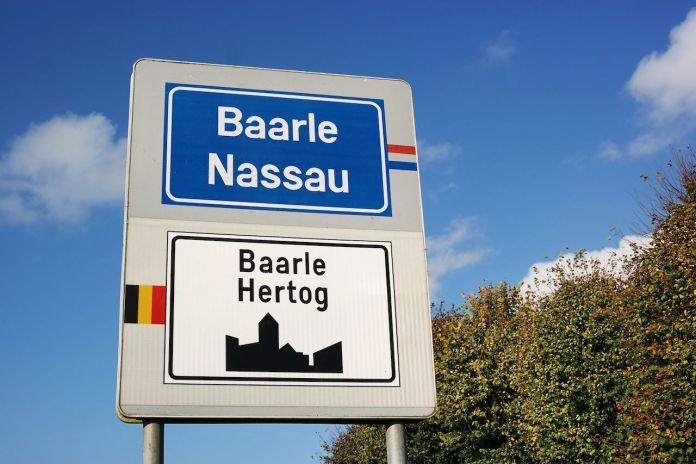 Baarle