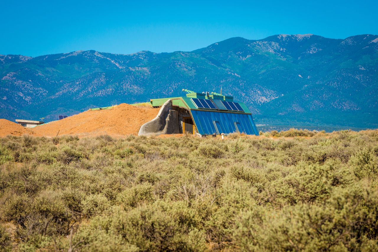 The Best Things To Do In Taos New Mexico In Two Days
