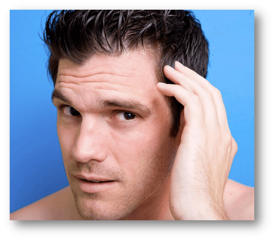 More Info On How To Deal With Hair Loss Endhairloss Eu