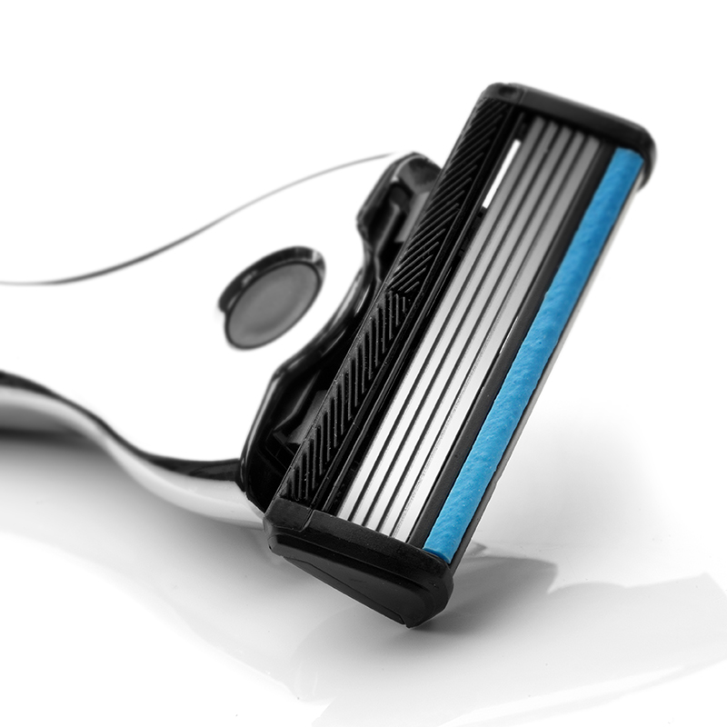 How Good Quality Razor Blades Can Transform Your Skin