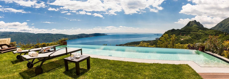 Lefay Resort and spa
