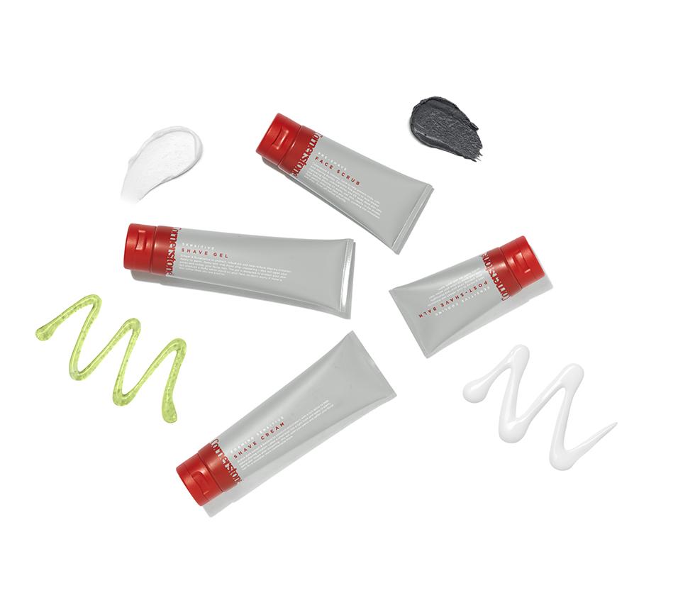 Cornerstone skincare products
