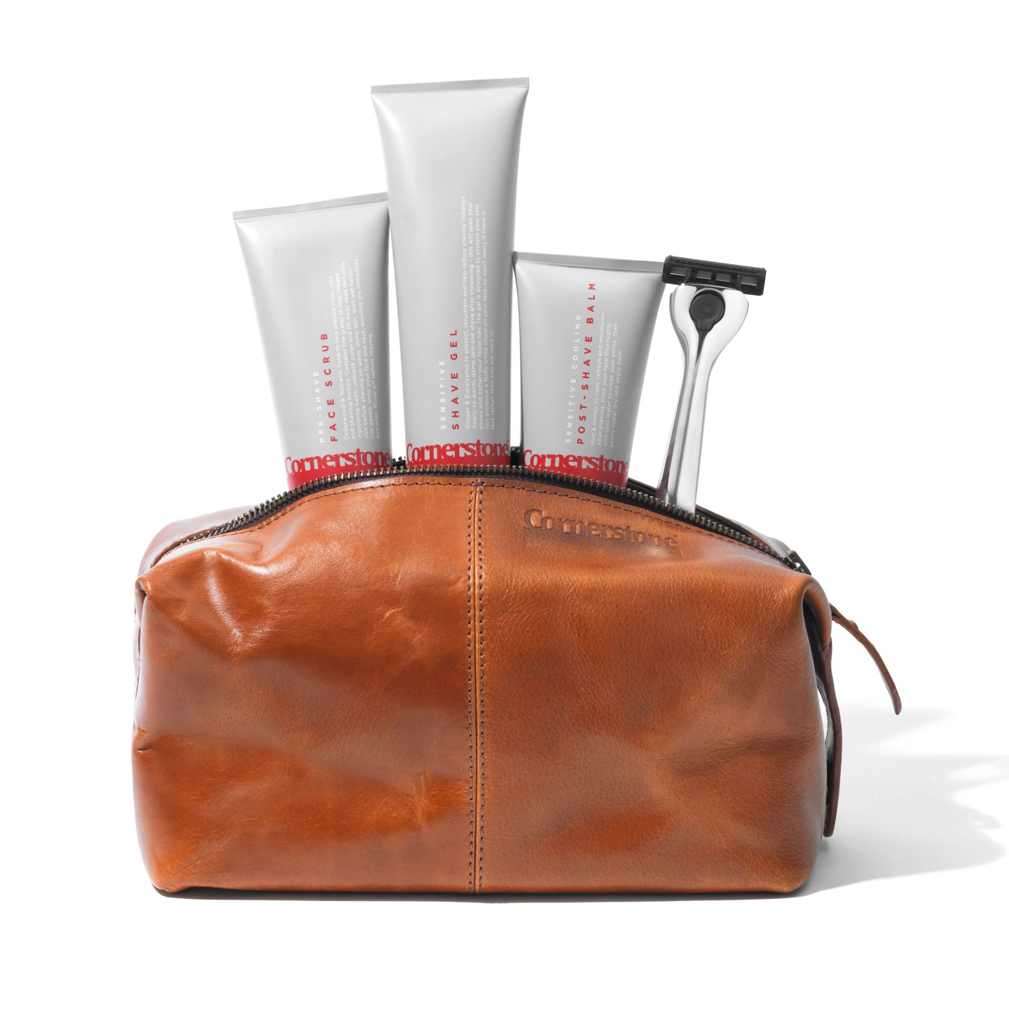 Packing Your Grooming Essentials when Travelling